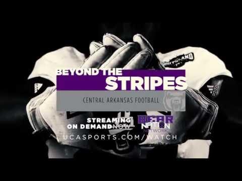 Football: Beyond the Stripes, Episode 4 Promo