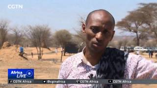 CGTN : Ancient Ethiopian Community Appoints New Leader in Traditional Ceremony