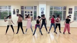 Kid's Dance - Radha Teri Chunri |Will Smith|Student Of The Year 2|SOTY 2|Tiger, Tara, Ananya