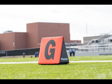 High School Football Motivational Mix CMHS