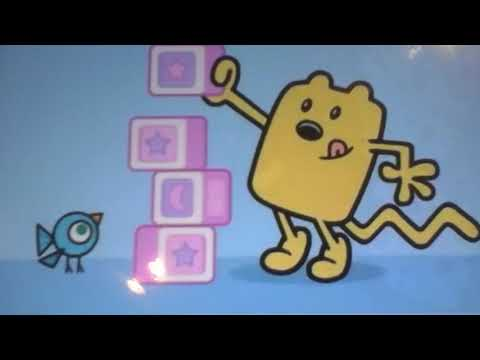 Wow Wow Wubbzy Theme Song (UK Version Full Version)