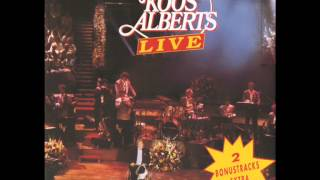 """Koos Alberts - Omdat Ik Leef Voor Jou """"LIVE"""" (Van het album """"Koos Alberts Live"""" uit 1990)"""