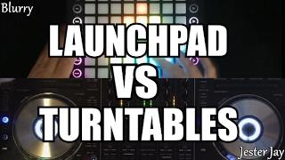 launchpad vs turntables marshmello   ritual