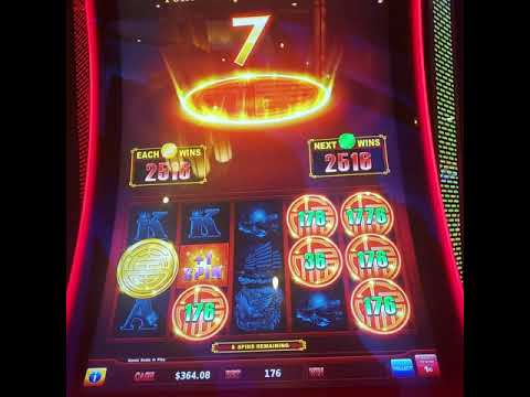 Bonus After Bonus on Fortunes game Jin Ji Bao Xi slot machine - 동영상