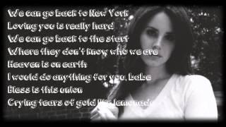 Lana Del Rey- Ultraviolence /lyric Mp3