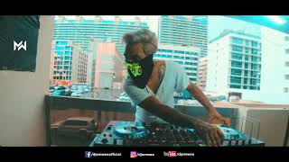 DJ EMWEE HIPHOP LIVE MIX 2019 Balcony set | Live Hip Hop Freestyle Mix | latest hiphop 2019 mixtape