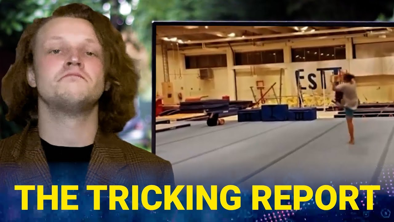 Download THE HIGH BLOCKER - The Tricking Report Ep8