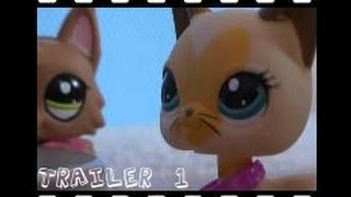 LPS: HTTYD The Real World Teaser Trailer 1