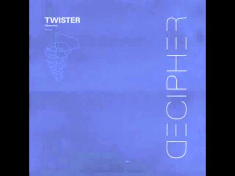 Twister - Mauna Kea (Eruption Mix)