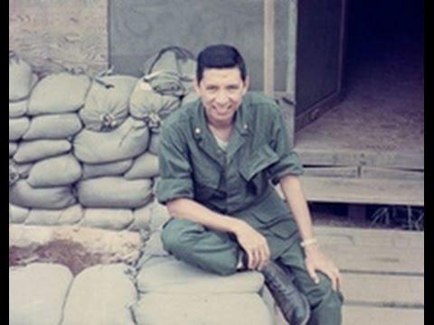 Joseph E. Gutierrez, MD, FACS  Veterans History Project Interview - November 27, 2013