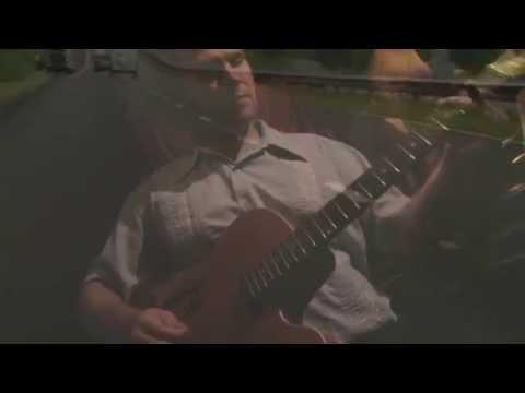 The Post Tour Blues [OFFICIAL VIDEO] - Ceri James