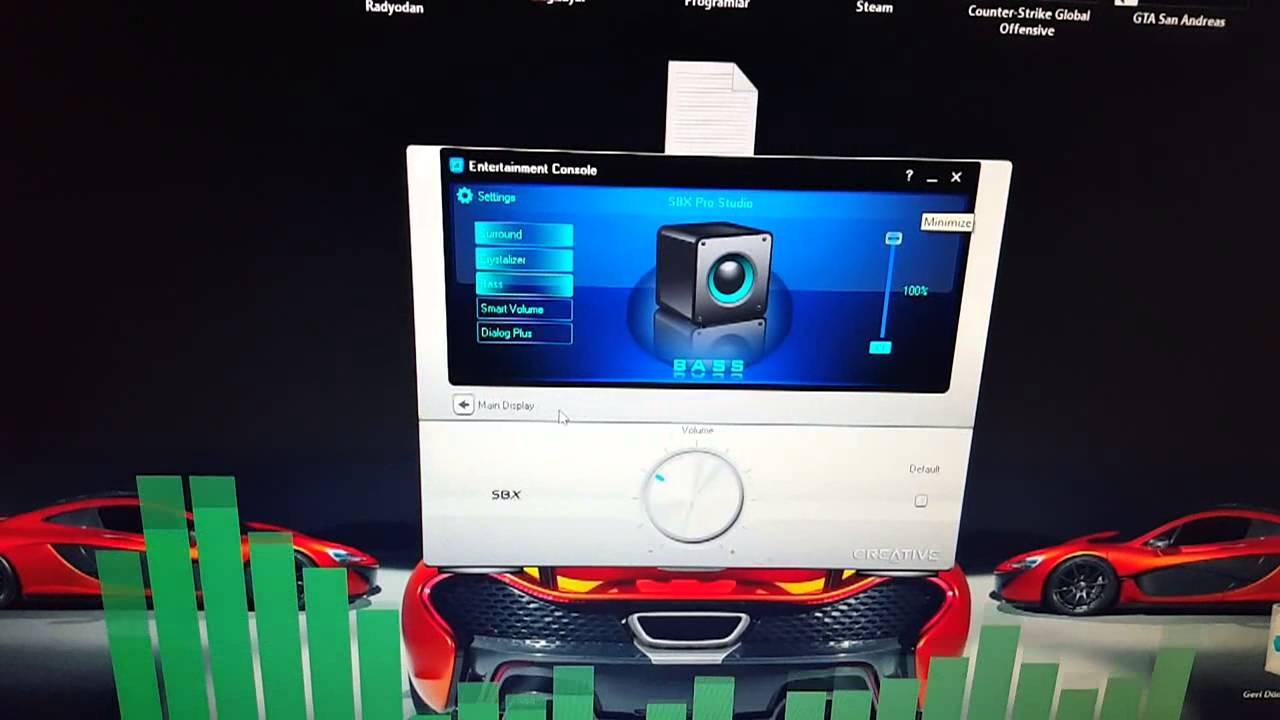 creative sound blaster x-fi hd drivers