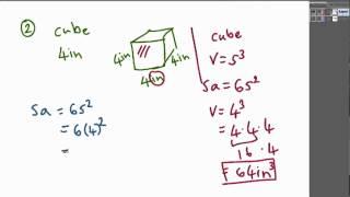 Test Prep 7th Grade Math [Part 1 of 9]