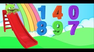 EduKitty Preschool Game | Develops creative and memory skills