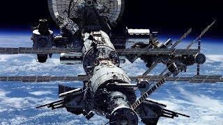 Megaestructuras Estación Espacial Internacional HD