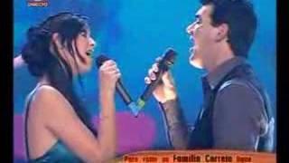 i finally found someone dueto ndia e augusto correia
