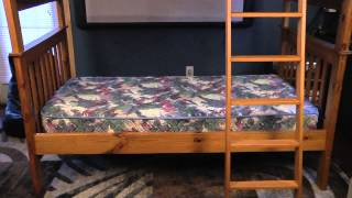 Bunk Beds For Sale On Craigslist - Sold