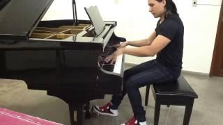Chopin - Nocturne Op. 15 n. 3 in G minor