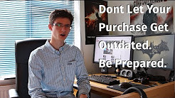 The Dilemma - When To Buy PC Parts