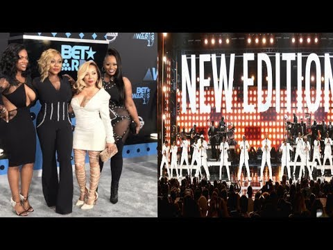 The 2017 BET Awards was super LIT! Black Twitter had a ball~ full review!