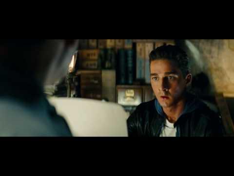 Transformers 2 - Die Rache | Shia LaBeouf u Megan Fox | deutsch/german Trailer2