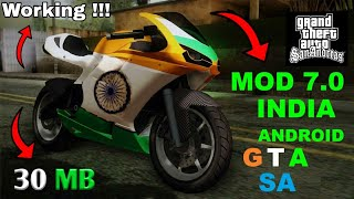 30 MB || GTA INDIA HIGHLY COMPRESSED IN ALL GPU FOR ANDROID (Hindi)
