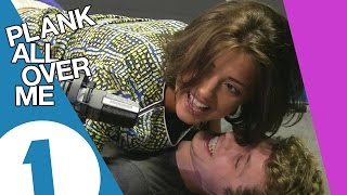 Plank All Over Me - Lucy Mecklenburgh from TOWIE