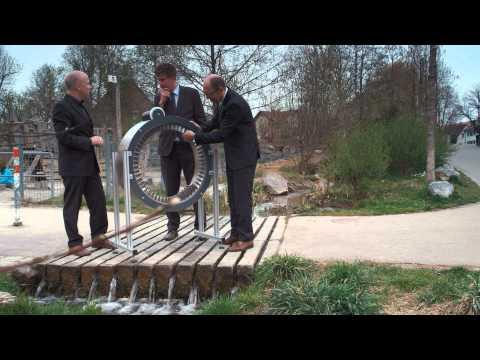 VR InnovationsPreis 2014 - Blue Synergy GmbH