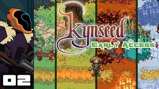 kynseed part 3
