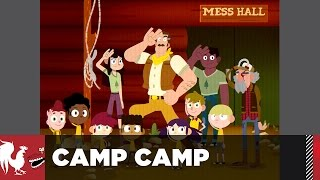 Camp Campbell Wants YOU! - Camp Camp | Rooster Teeth