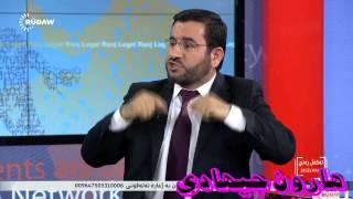 رهدیی دكتۆر عبدالواحید بۆ مهلا عبدالطیف