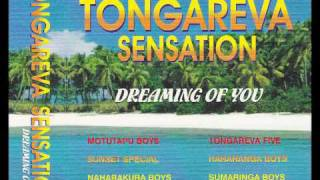 TONGAREVA SENSATION - COOK ISLANDS MUSIC