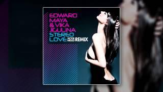 Edward Maya & Vika Jigulina - Stereo Love (Victor Niglio Remix) [Cover Art]