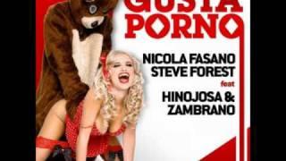 Nicola Fasano & Steve Forest Feat. Hinojosa & zambrao - Gusta Porno TETA
