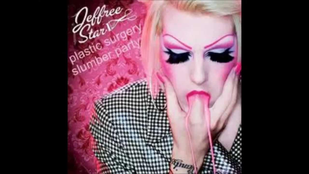 jeffree star plastic surgery slumber party - youtube