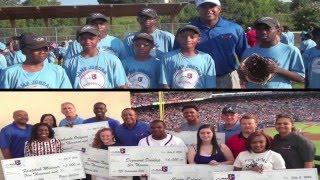 What is the Brian Jordan Foundation?