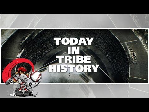 Today in tribe history: february 4, 1956
