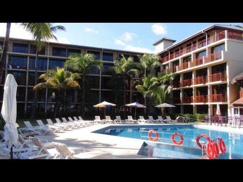 Coral Strand Hotel - Seychelles HD Seychellen - Beau Vallon, Mahé