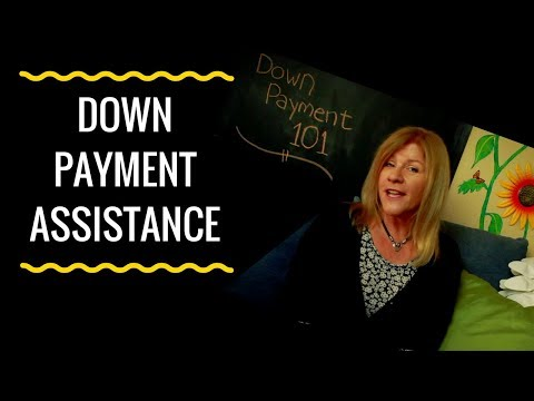 Down Payment Assistance - Debunking Down Payment Myths