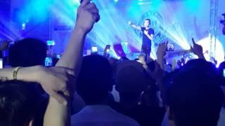 KHẮC Việt hát bài Tìm lại mười ngàn cực hay tại Taiwan