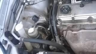 Контрактный двигатель Mitsubishi (Митсубиши) 2 4G63 | Где купить? | Тест мотора