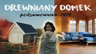 Drewniany Domek 2019 PODSUMOWANIE