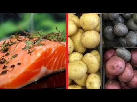 Foods You're Eating You DIDN'T KNOW Are GMOS!