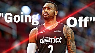 """John Wall Mix ~ """"Going Off"""" ft  Lil Skies (2020 HYPE)"""