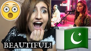 Reacting To Afreen Afreen, Rahat Fateh Ali Khan & Momina Mustehsan, Episode 2, Coke Studio Season 9