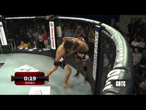 (GOTC MMA 12) FULL FIGHT Hard Rock Rocksino
