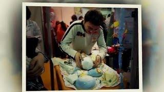 Интимная Гигиена Новорожденных Девочек. Курсы для беременных в Москве. Говорит ЭКСПЕРТ /Says Expert/