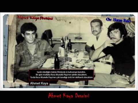 Ahmet Kaya ★ Potpori ( Fabrika Kızı, Cama Çıkma, Fabrika Önü)