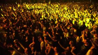 Chase Status Blind Faith Feat Liam Bailey Live From London S O2 Arena