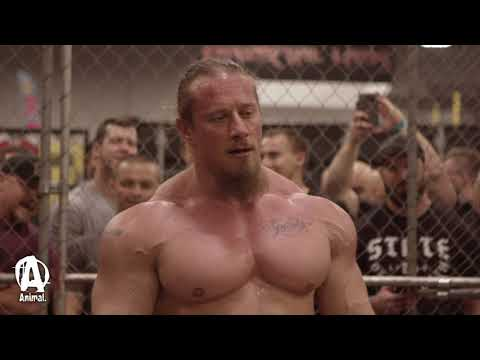 "Trailer | The Cage 2018 ""What Is Strength?"""